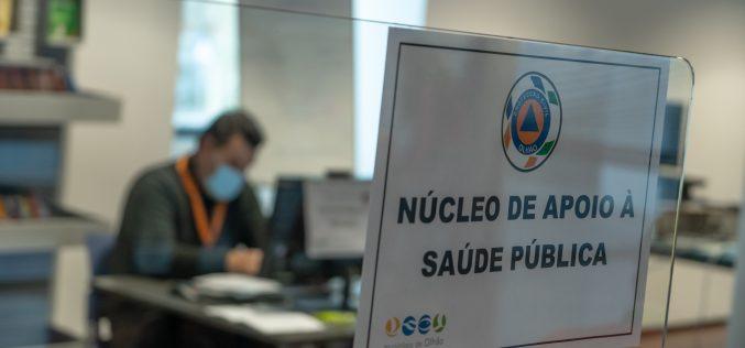 Olhão crea un Centro de Apoyo a la salud pública