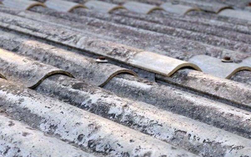 Las escuelas de Lagoa estarán libres de amianto