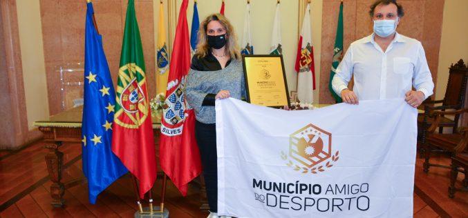 "Silves vuelve a ser el ""Municipio del Deporte"""