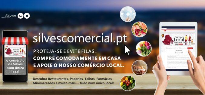 Silves apoya el comercio local y lanza una campaña promocional