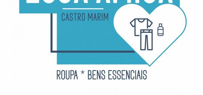 Loja Amiga crea una iniciativa solidaria en Castro Marim