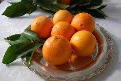 Continente adquiere 14,5 millones de toneladas de naranja del Algarve