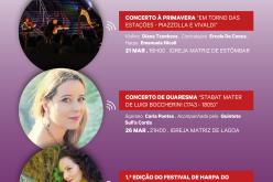 Lagoa presenta el programa cultural de la Semana Santa
