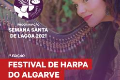 """Lagoa invita al """"Festival del Arpa del Algarve"""""""