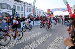 La 47a Vuelta al Algarve en Bicicleta comienza en Lagos