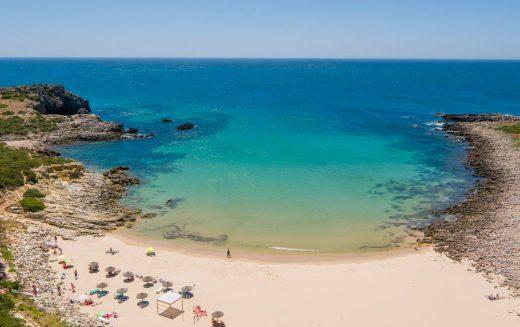 Albufeira es el municipio portugués líder en banderas azules