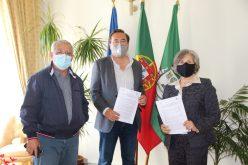 São Brás de Alportel y la Asociación de Agentes forestales refuerzan la colaboración en 2021