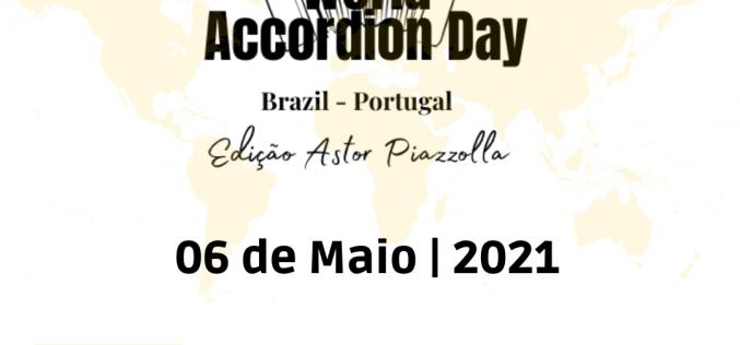 Castro Marim celebra el Día Mundial del Acordeón