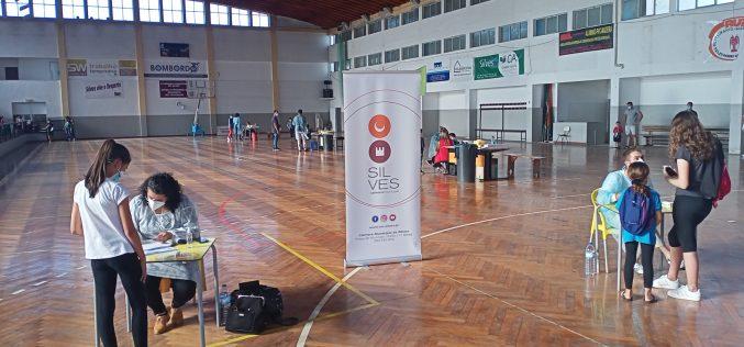 Silves apoya a clubes y colectividades a regresar a la actividad deportiva