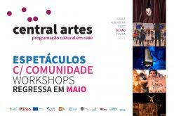 Central Artes regresa a Olhão
