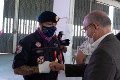 Loulé dedica un día a la protección civil