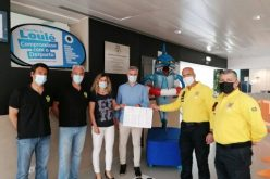 Quarteira recibe el primer «aviso de piscina» en el sur del país