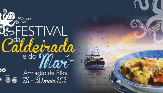 El Festival de la Caldeirada y del Mar vuelve a final de mayo