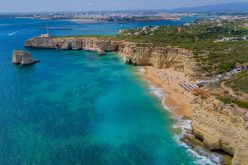 Fam Trip tour10 se encuentra en el Algarve