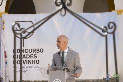 Lagoa recibió un concurso de vinos únicos en Portugal