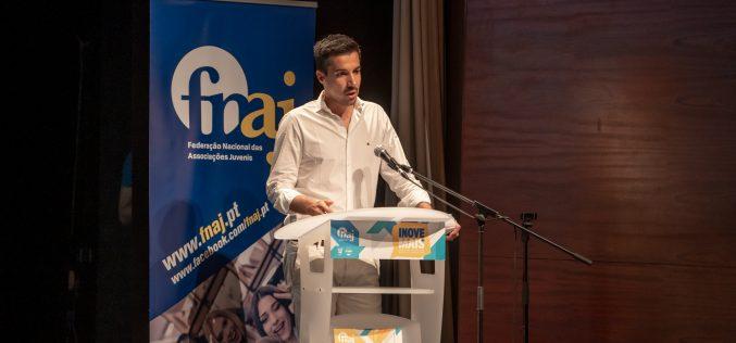 Olhão acogió la cumbre sobre políticas de la juventud a una economía verde