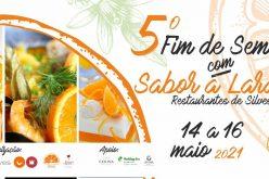 El 5º Fin de Semana Sabor a Naranja tendrá lugar en Silves