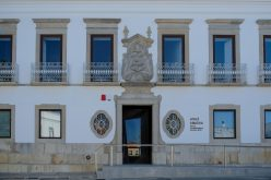 El Palácio Gama Lobo es finalista de premio nacional de rehabilitación urbana