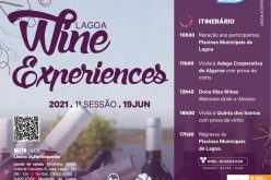 Lagoa presenta la 1ª Sesión de Lagoa Wine Experiences 2021
