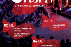 Lagoa Jazz Fest vuelve a Sítio das Fontes para su 16ª edición
