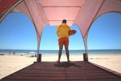 Lagos apoya las playas seguras