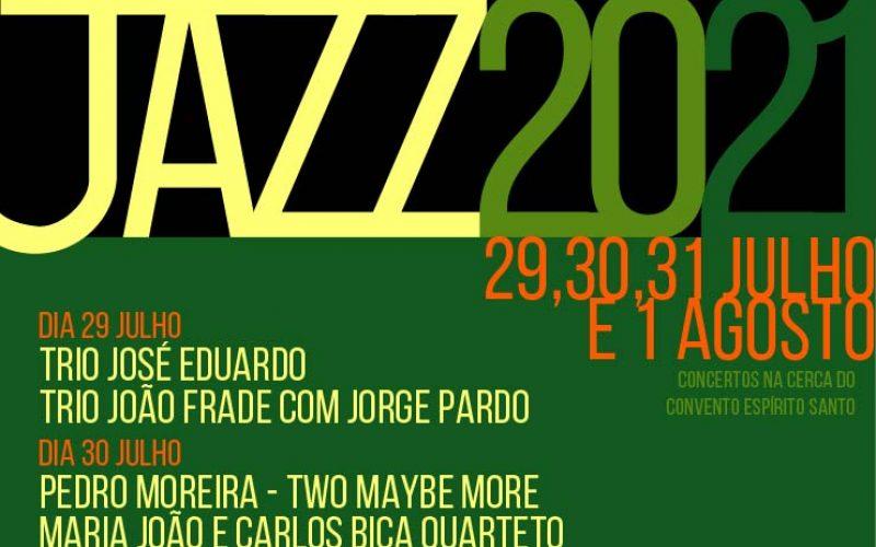 Loulé Jazz vuelve en 2021 con un cartel muy especial