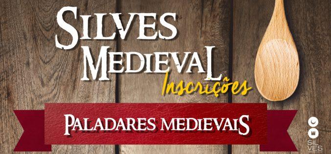 Silves abre las inscripciones para Paladares Medievales