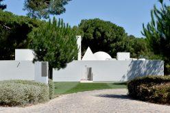 Casa en Quinta do Lago puede convertirse en monumento de interés nacional