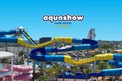 Aquashow ha vuelto a abrir sus puertas con novedades