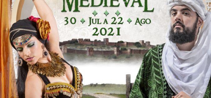Silves Medieval da una nueva vida a la ciudad