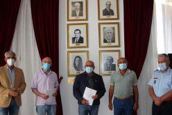 Castro Marim cuadriplica el apoyo a los Bomberos Voluntarios