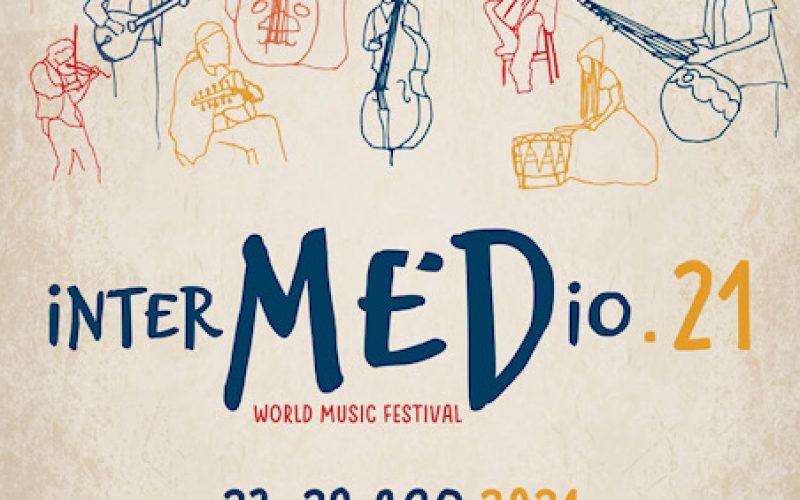Festival Intermedio marca el regreso de la música del mundo al centro histórico de Loulé