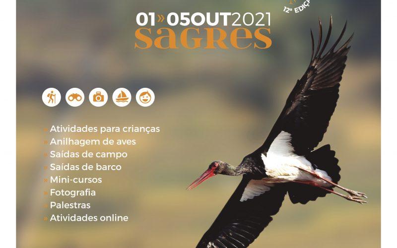 El Festival de Aves propone más de 150 actividades en la naturaleza