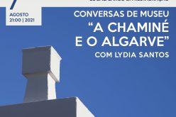 El Museo de Olhão promueve una sesión sobre chimeneas tradicionales