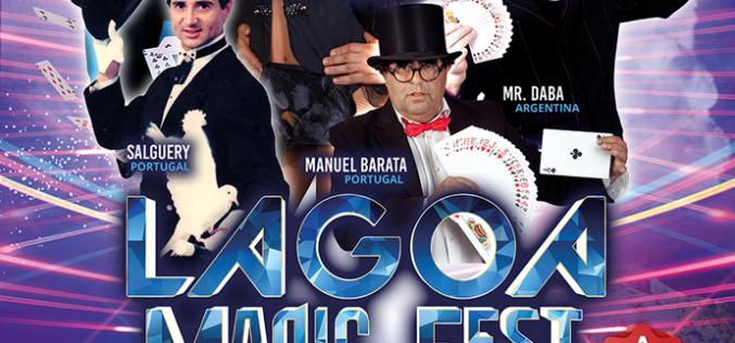 Lagoa celebra el Magic Fest 2021