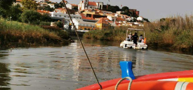 Presidentes de la asamblea municipal se reúnen para debatir sobre el desarrollo socioeconómico en el Algarve