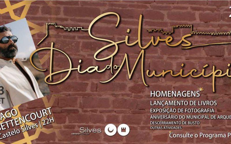 Silves celebra el día del municipio del 2 al 4 de septiembre