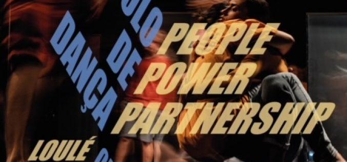 """Las residencias del proyecto """"People Power Partnership"""" terminan con espectáculos de baile en Loulé y Quarteira"""