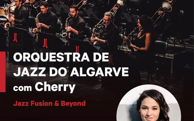 La orquesta de Jazz do Algarve regresa a Lagoa