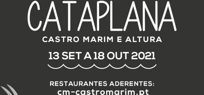 """La Cataplana aderezada con la """"mejor sal del mundo"""" está en Castro Marim"""