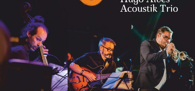 """São Marcos da Serra es el escenario del concierto """"Silves autono jazz"""""""