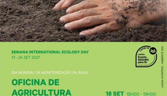 Lagoa promueve la agricultura regenerativa
