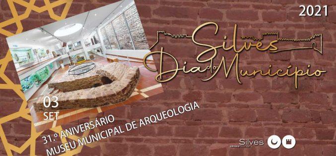El Museo de Arqueología celebra el 31 aniversario