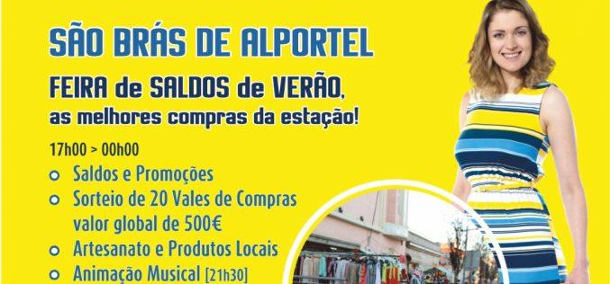 Stock Out São Brás vuelve en un formato alternativo