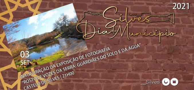 Silves presenta la exposición fotográfica «Cara y voces de la serra: guardiães do solo e da agua»