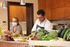 """""""El plato correcto"""" en el Día Mundial de la Alimentación en Castro Marim"""